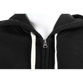 Huron Fleece Full Zip Hoody by TRIMARK for Your Organization
