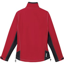 Iberico Softshell Jacket by TRIMARK for Your Church