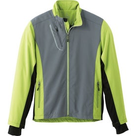 Jasper Hybrid Jacket by TRIMARK (Men's)