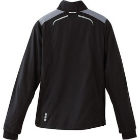 Jasper Hybrid Jacket by TRIMARK for Advertising