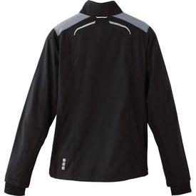 Jasper Hybrid Jacket by TRIMARK for Advertising