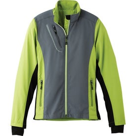 Personalized Jasper Hybrid Jacket by TRIMARK