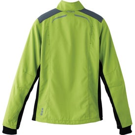 Jasper Hybrid Jacket by TRIMARK for Customization