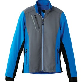 Jasper Hybrid Jacket by TRIMARK