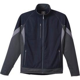 Jozani Hybrid Softshell Jacket by TRIMARK for Marketing