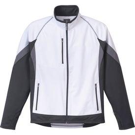 Jozani Hybrid Softshell Jacket by TRIMARK for Your Organization