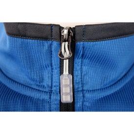Jozani Hybrid Softshell Jacket by TRIMARK for Customization