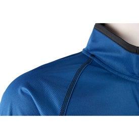 Promotional Jozani Hybrid Softshell Jacket by TRIMARK