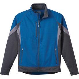 Jozani Hybrid Softshell Jacket by TRIMARK with Your Logo