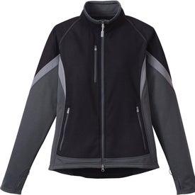 Branded Jozani Hybrid Softshell Jacket by TRIMARK