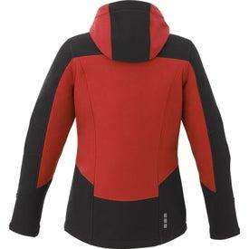 Promotional Kangari Softshell Jacket by TRIMARK