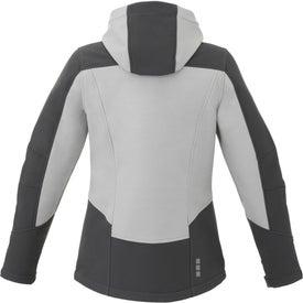 Kangari Softshell Jacket by TRIMARK with Your Logo