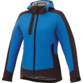Personalized Kangari Softshell Jacket by TRIMARK