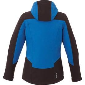 Branded Kangari Softshell Jacket by TRIMARK
