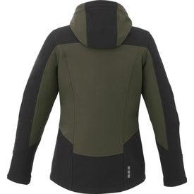Logo Kangari Softshell Jacket by TRIMARK