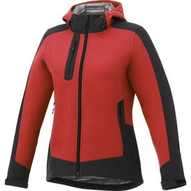 Kangari Softshell Jacket by TRIMARK (Women's)