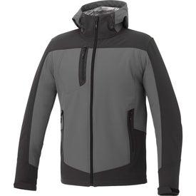 Kangari Softshell Jacket by TRIMARK (Men's)