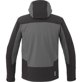 Kangari Softshell Jacket by TRIMARK for Marketing