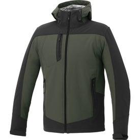 Kangari Softshell Jacket by TRIMARK for Your Organization