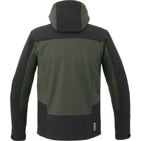 Advertising Kangari Softshell Jacket by TRIMARK