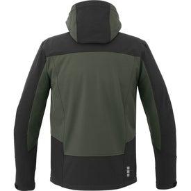 Advertising Kangari Softshell Jacket by TRIMARK