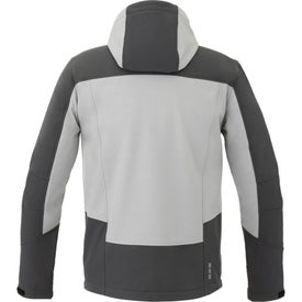 Kangari Softshell Jacket by TRIMARK Giveaways