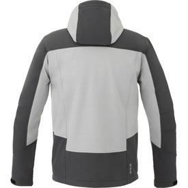 Kangari Softshell Jacket by TRIMARK Giveaways