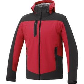 Kangari Softshell Jacket by TRIMARK with Your Slogan