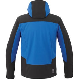 Promotional Kangari Softshell Jacket by TRIMARK