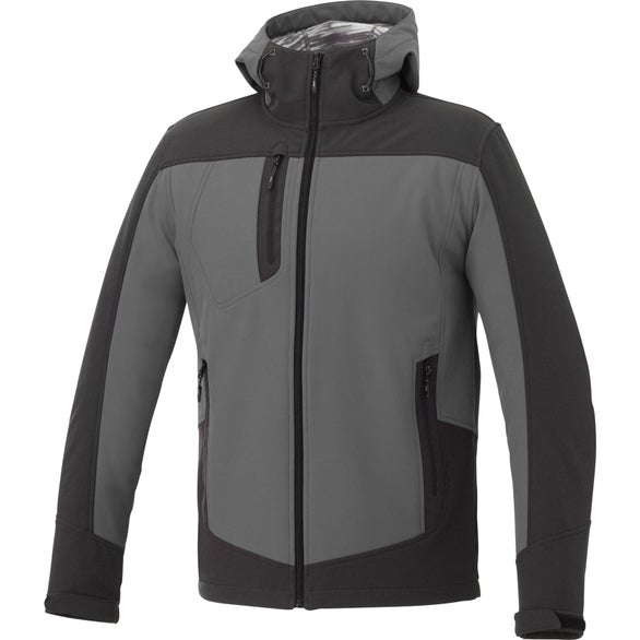 Kangari Softshell Jacket by TRIMARK