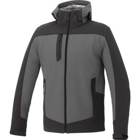 Kangari Softshell Jacket by TRIMARK (Men's)
