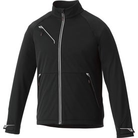 Kaputar Softshell Jackets by TRIMARK