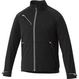 Kaputar Softshell Jacket by TRIMARK (Men's)