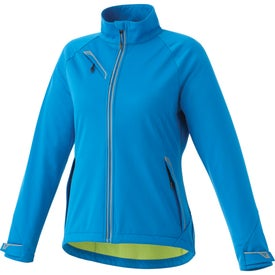 Kaputar Softshell Jackets by TRIMARK (Women''s)