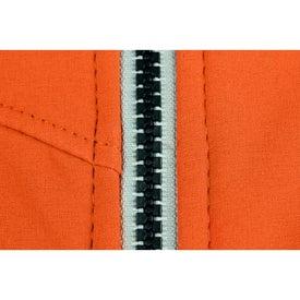 Katavi Softshell Jacket by TRIMARK for Promotion