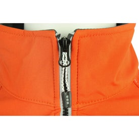 Katavi Softshell Jacket by TRIMARK with Your Logo