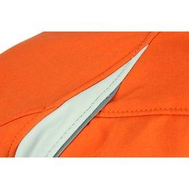 Printed Katavi Softshell Jacket by TRIMARK