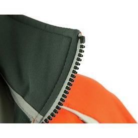 Katavi Softshell Jacket by TRIMARK for Marketing