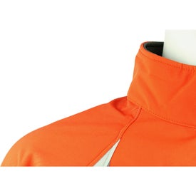 Katavi Softshell Jacket by TRIMARK for Marketing