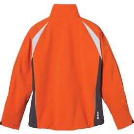 Promotional Katavi Softshell Jacket by TRIMARK