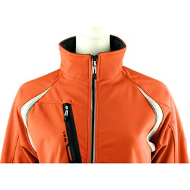 Custom Katavi Softshell Jacket by TRIMARK