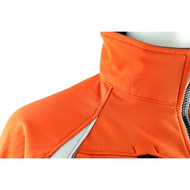 Katavi Softshell Jacket by TRIMARK for Your Organization