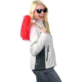 Customized Katavi Softshell Jacket by TRIMARK
