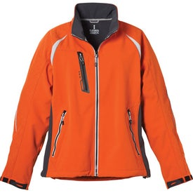 Katavi Softshell Jacket by TRIMARK (Women's)