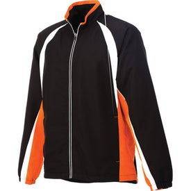 Kelton Track Jacket by TRIMARK