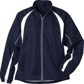 Personalized Kelton Track Jacket by TRIMARK