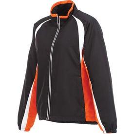 Branded Kelton Track Jacket by TRIMARK