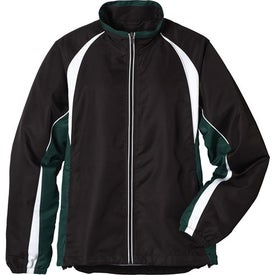 Kelton Track Jacket by TRIMARK Giveaways