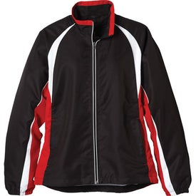 Kelton Track Jacket by TRIMARK for Customization