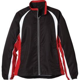 Kelton Track Jacket by TRIMARK for Customization